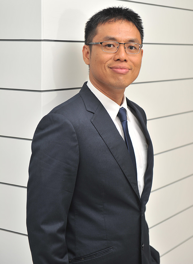 Fazil Irwan Som