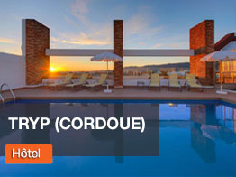 TRYP (CORDOUE)