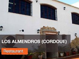 LOS ALMENDROS (CORDOUE)