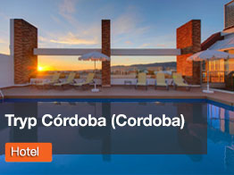 Tryp Córdoba
