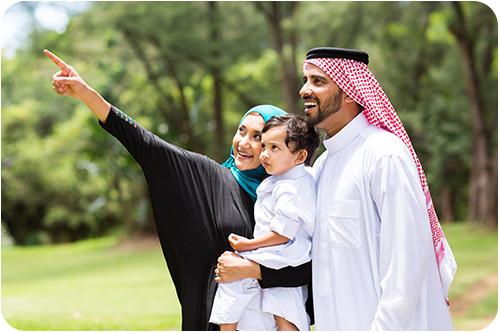 Promocion turismo Halal