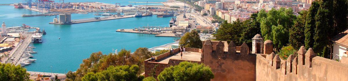 Málaga Halal