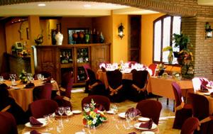 Restaurante Halal Almendros Córdoba
