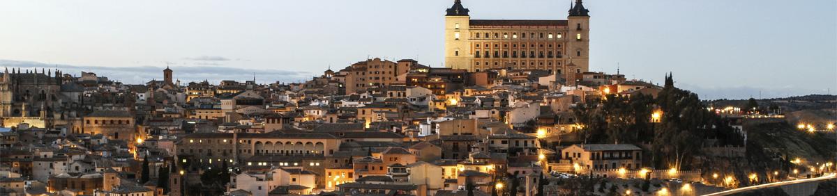 Ciudad Monumental Toledo